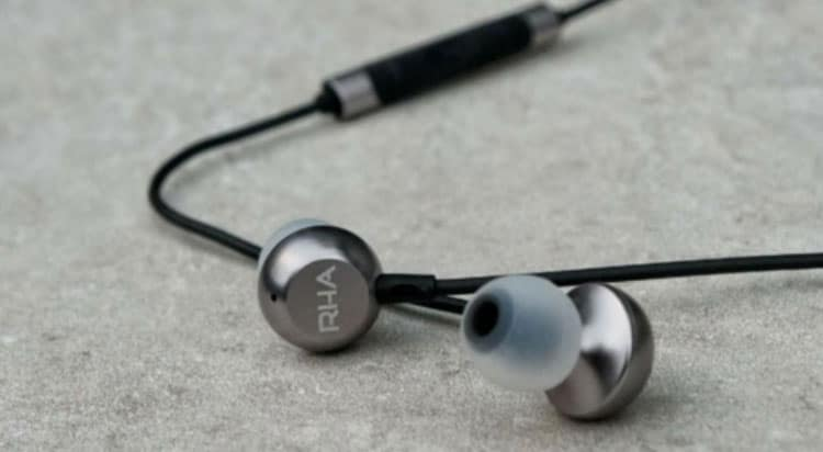 Brainwavz S0 In-Ear Earbuds Noise Isolating Earphones