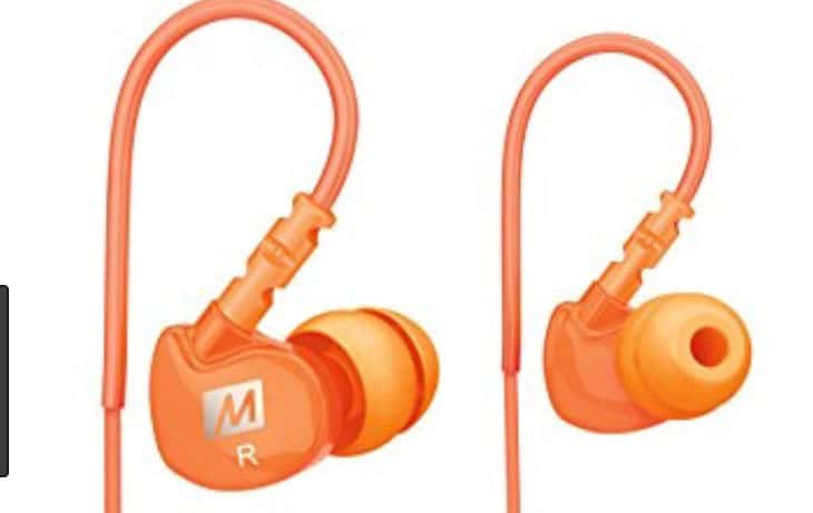 MEE audio Sport-Fi M6 Noise Isolating In-Ear Headphone review