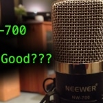 Neewer NW-700 Microphone Review – Specs, Price & Features