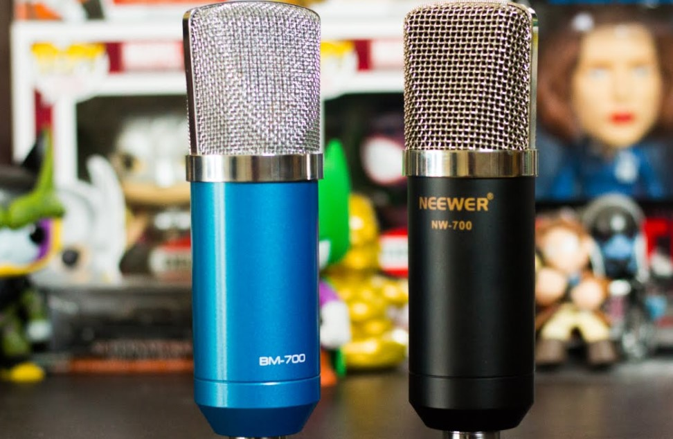 Neewer NW-700 Microphone Review - Specs, Price & Features
