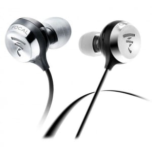 Focal Sphear High-Resolution In-Ear Headphone Review