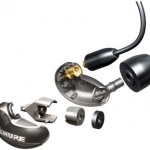 Shure SE215 Sound Isolating Earphones Product Overview