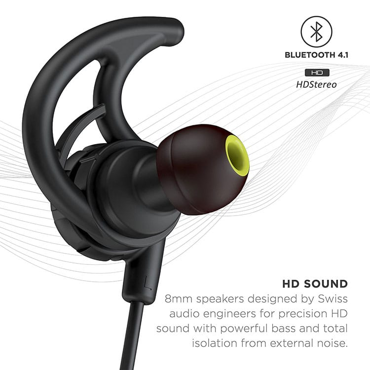 Phaiser BHS-750 Bluetooth Headphone price & accessories