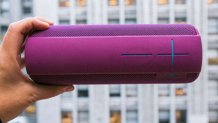 UE Megaboom speaker review amazon
