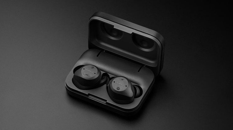 Jabra Elite Sport True Wireless Earbuds