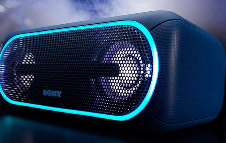 Sony SRS-XB40 Review Heavy Bass, Heavy Weight specs & price