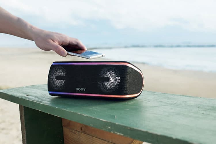 Sony SRS-XB41 Portable Wireless Bluetooth Speaker Review & price Specs