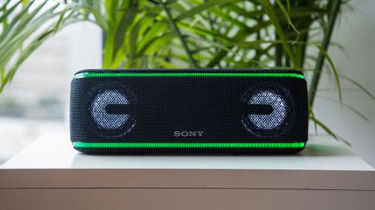 Sony SRS-XB41 waterproof Wireless Bluetooth Speaker reviews