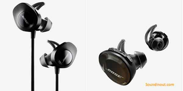 difference between wireless and bluetooth headphones