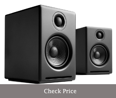 Best Computer Speakers 2018 - audioengine a2+