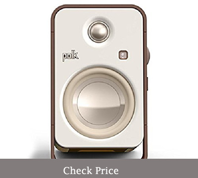 polk audio computer speakers review