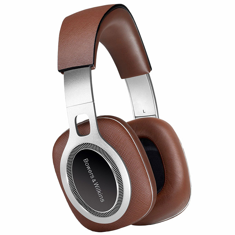bowers & wilkins p9 signature over ear headphones