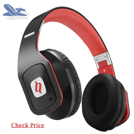 hammo go noontec airplane active noise cancelling headphones review