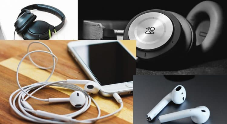 Headphone Buying Guide 2018