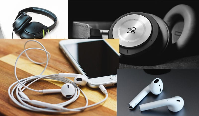 Headphone Buying Guide 2019