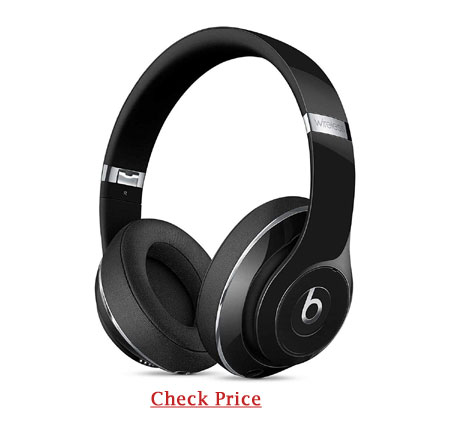 beats by dr. dre executive review - Best Noise Cancellation Headphones Under $200