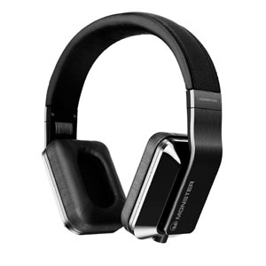 Monster Inspiration Active Noise-Canceling Over-Ear Headphones