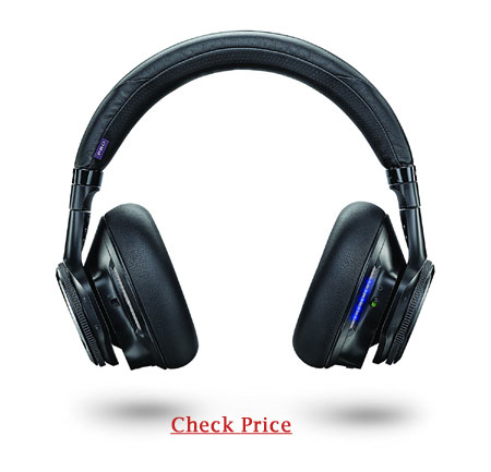 plantronics backbeat pro wireless noise cancelling headphones review