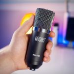 TONOR BM 700 XLR Condenser Microphone Review