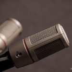 What is a Condenser Microphone, its Types and Polar Patterns