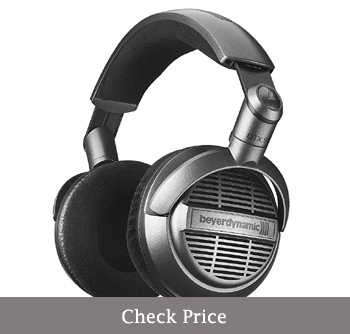 beyerdynamic dtx 910 specification review