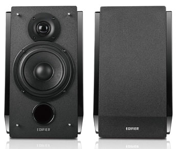 Edifier R1850DB Active Bookshelf Speakers reviews