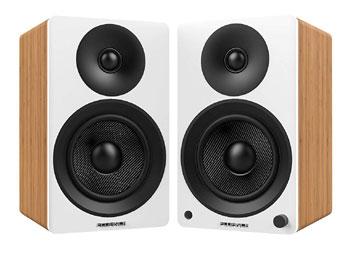 Best Bookshelf Speakers - fluance ai40w review