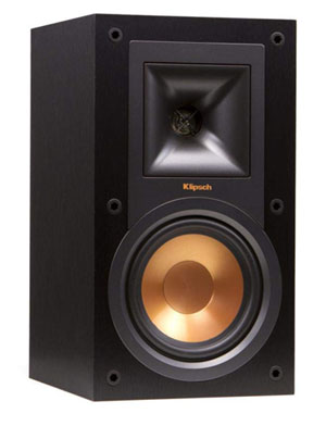 klipsch r-15m review