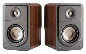 polk audio s15 speakers review