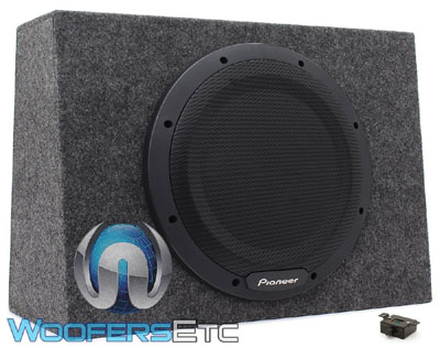 pioneer ts-wx1210a 12 review