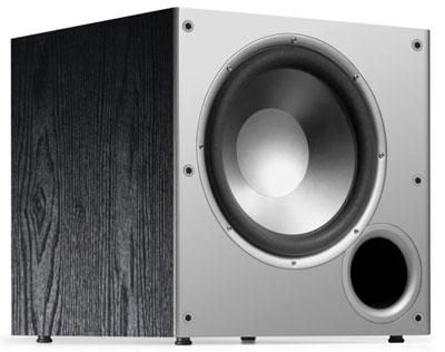 polk audio psw10 subwoofer - Best Subwoofers Under $200