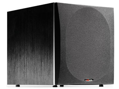 polk audio psw505 - best subwoofer under $200