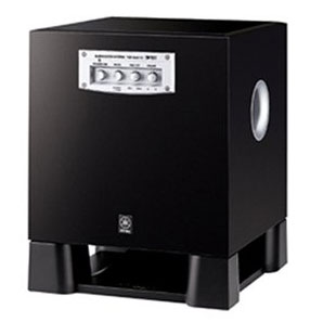 yamaha yst-sw215pn 8 powered subwoofer review