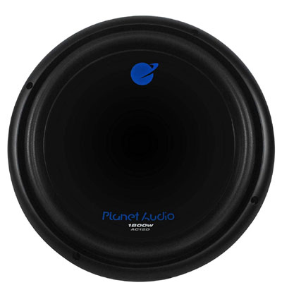 planet audio ac12d- Best Subwoofers under $ 200
