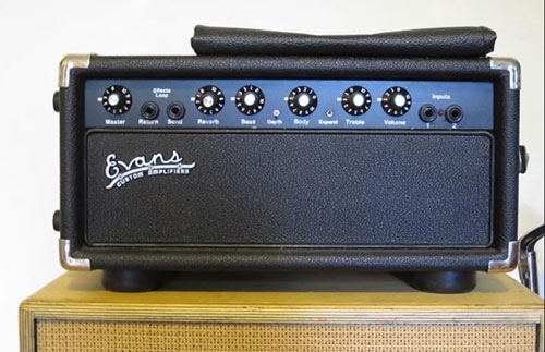 what is solid state amps