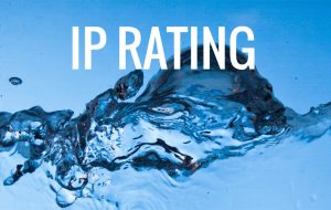 IP Rating Explained in sound gadgets