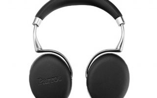parrot headphones zik 3 review