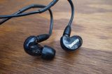 Shure SE215 Sound Isolating Earphone amazon